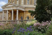 National Trust / Beautiful places where we've visited.