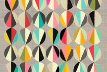 Pattern and Texture / Pattern, textile, wallpaper - all beautiful designs