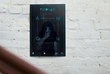 Posters / #Inspiratie voor #posters