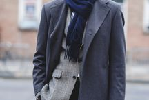 autumn winter men style