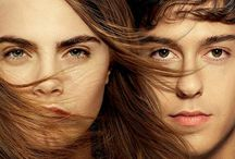 Paper Towns '15 / by Marquee Cinemas
