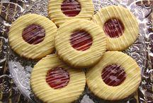 fursecuri și biscuiti