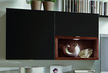 Hanging Cabinets / Hanging Cabinets by Creative Furniture Store