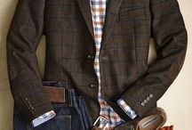 The Style Counsel- Men's Style / by Zoe Fairbrother-Straw