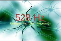 528 healing