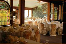 Wedding Receptions / Wedding Receptions here at The Oaks Lakeside Restaurant and Event Center in Chippewa Lake, Ohio, Medina County.