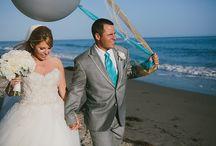 Four Seasons Santa Barbara Wedding