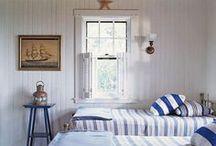 Lake : Bedroom