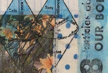 Art- Collage - Randel Plowman