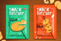 Biscuit Packaging
