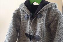 strikk og hekkel