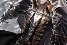 Immagini per costume Alucard (Castlevania)