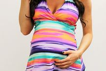 maternity clothing summer baby