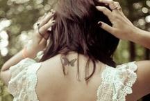 Tattoo / by Jenae Huckins