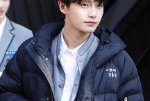 Yongguk~JBJ