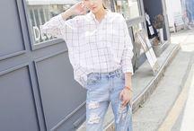 korean mode