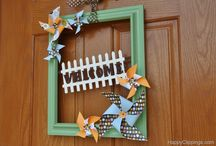 Front Door / by Michelle O'keefe