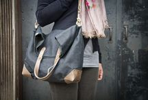 beautiful bags / totes, messengers, clutches, leather, fabric bags and more!