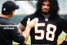 Samoan Chokes
