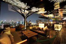 Rooftop concepts / Rooftop pics