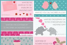 Valentine's Promotions