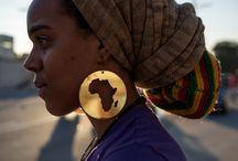 En safari à Bamako - Eté 2015