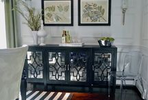 Dining Room / by Andrea Brand