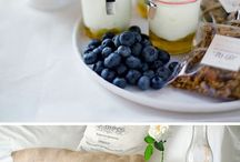 Mother's Day Meals / Some great Mother's Day recipe ideas!