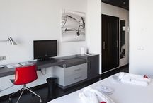 Urban Hotels