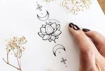 Tatto ideaa