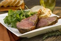 Luscious Lamb Recipes