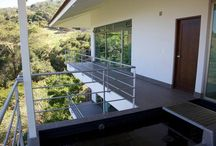 Beautiful Contemporary Mansion on The Hills for Sale / http://www.coldwellbankercostarica.com/Ciudad-Colon/beautiful-contemporary-mansion-on-the-hills-for-sale.html