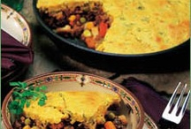 Recipes-Main Dishes / by Laurie Reaves