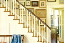 stair area inspiration