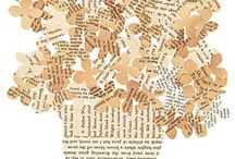 collage carta di giornale / by Marina Argenti