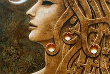 Goddess Imagery