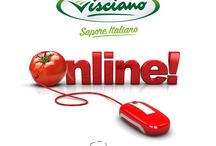 NOW ONLINE / www.visciano.it