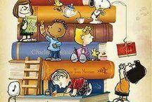 Books & Illustrations