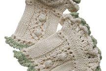 gloves / patterns