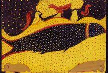 "Arts & Crafts: Folk, ""Primitive"", Naif"