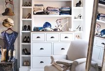 Closets Fit For a Queen