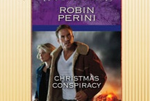 Robin's Romance Trading Cards / Romance Trading Cards for romantic suspense writer Robin Perini's books. Available by sending an SASE (see her website for more details - http://www.robinperini.com