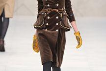 Fashion udates