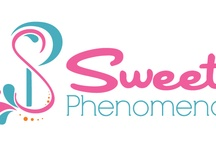 Sweet Phenomena's Amazeballs Client / Sweet Phenomena is a brand that embraces helping specific groups of people: homeschool moms, mothers of girls, and boutique business owners.  Below you will find a visual journey outlining one of these specific awesomesauce clients: mothers of girls.  Though they share many of the same characteristics of my other clients, this is the group I'd really like to focus my energies on right now in order to grow my domestic violence resources. / by Sweet Phenomena