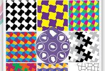 Patterns by LCD#10 / https://issuu.com/lctools/docs/lcd-10