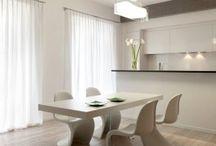 White apartment | arthitectural.com
