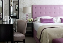 Beautiful Hotel Bedrooms / by Condé Nast Johansens