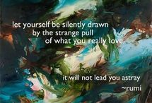 Soul Poetry+Quotes