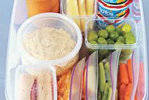 snack/ snack ideas for school