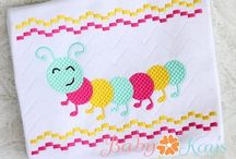 Embroidery Designs I Have
